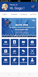 Mod Hacked APK Download BATIC 1 2 3