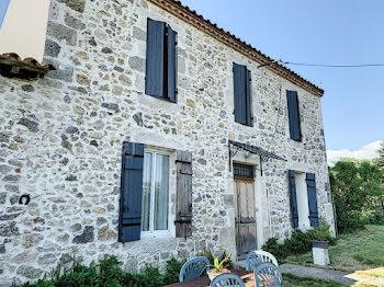 maison à Nérac (47)