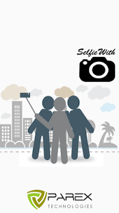 SelfieWith-take your selfie with - náhled