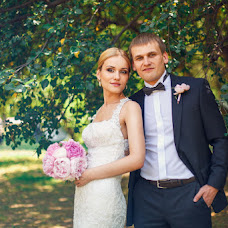 Wedding photographer Aleksey Lyaschenko (AlexFisher). Photo of 04.05.2014