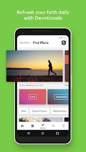 The Bible App Free + Audio, Daily Verse, Offline 3