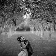 Wedding photographer Ciro Magnesa (magnesa). Photo of 05.01.2018