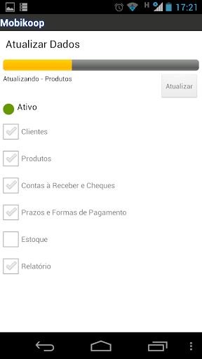 Mobikoop screenshot 3