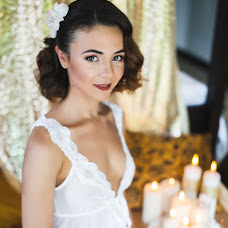 Wedding photographer Katerina Evseeva (EvKaterina). Photo of 12.12.2015
