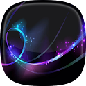Abstract Live Wallpaper LWP