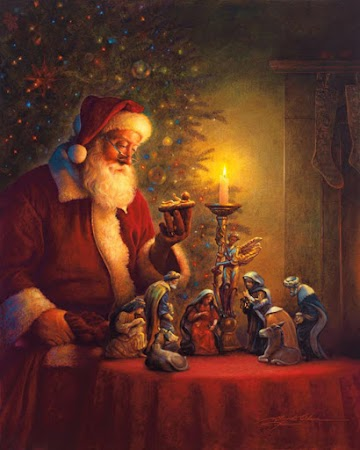 Poems, Thoughts. Music, Books and Prayers of Christmas