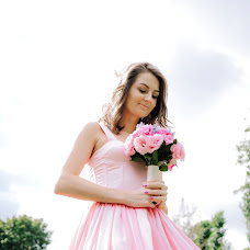 Wedding photographer Oksana Polyakova (polyakovaoxana77). Photo of 21.09.2017