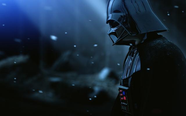 Anakin Skywalker Star Wars Desktop Wallpaper