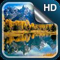 Mountain Lakes Live Wallpaper icon
