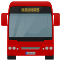 Busai Kaunas icon
