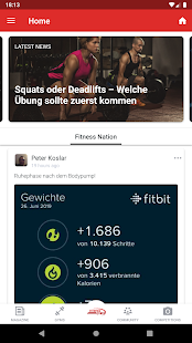 Download Fitness Gym Würselen APK to PC