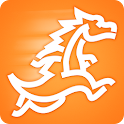 Webzilla Fast & Safe Browser icon