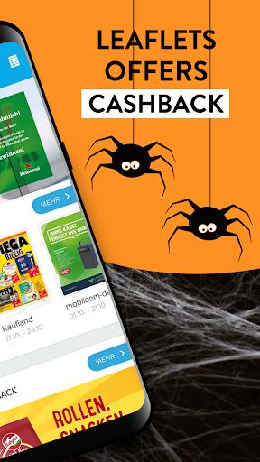 marktguru leaflets & offers 3.5.1 screenshots 2