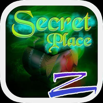 Secret Place Launcher