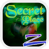 Secret Place Launcher