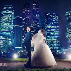 Wedding photographer Aleksey Chernyshev (achernishev). Photo of 28.12.2017