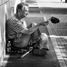 Photo: Bolzano #26 - quite normal...  #street #streetphotography #shootthestreet #blackandwhite #blackandwhitephotography #bw #monochrome #bolzano