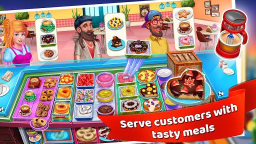 Cooking Star - Crazy Kitchen Restaurant Game filehippodl screenshot 16