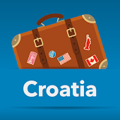 Croatia offline map