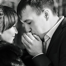 Wedding photographer Liana Sayfutdinova (LiSa1804). Photo of 06.05.2016