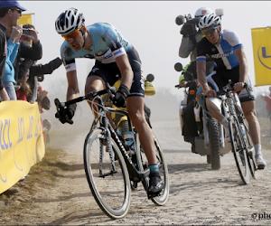 """Ex-ploegmakker van Boonen droomt van Roubaix en zou er met niemand rekening houden: """"Nee, ik zal niet op Tom wachten"""""""