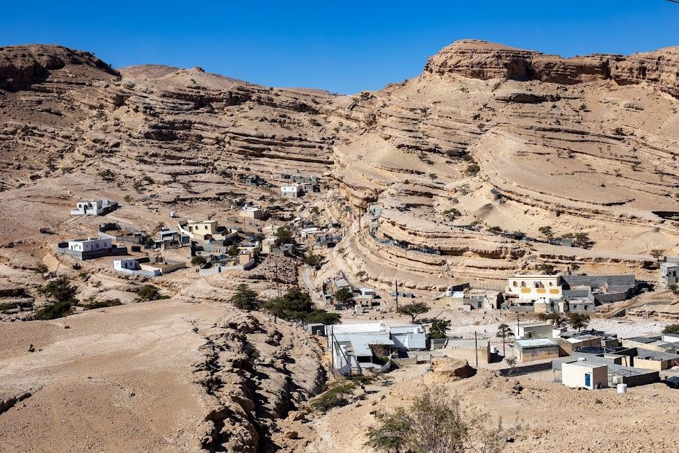 Qurun, Oman