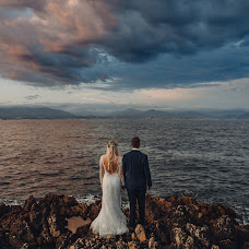 Wedding photographer Svitlana Sushko (claritysweden). Photo of 14.09.2017