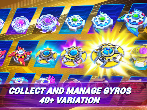 Gyro Buster 1.144 androidappsheaven.com 13