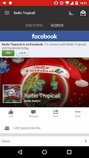 Radio Tropicali - náhled