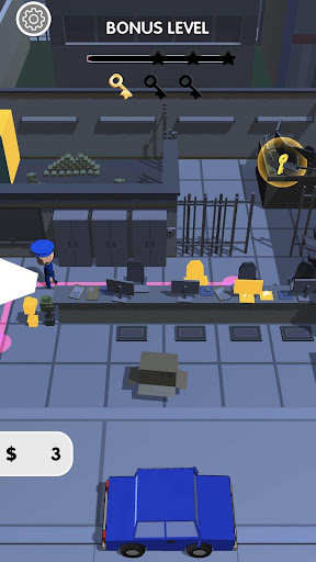 Thief King apktram screenshots 6