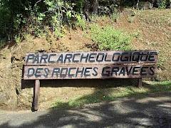 Visiter Parc des Roches gravées