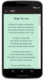 Sie7e Songs+Lyrics - náhled