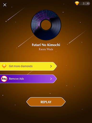 Dot Beat Magic: Rhythm Music Game 1.4 Screenshots 14