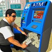 Bank Cash Security Van Sim: ATM Cash Transit Games Android APK Download Free By Sablo Games