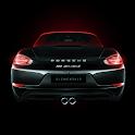 Car 3D Configurator icon