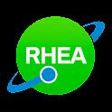 RHEA Salesforce Authenticator icon