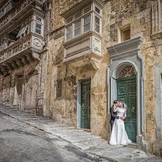 Wedding photographer Gergely Vas (gregoryiron). Photo of 19.01.2016