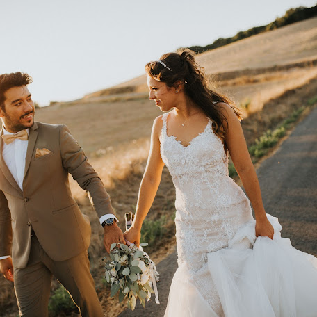 Wedding photographer Filipe Santiago (filipesantiago). Photo of 27.10.2017