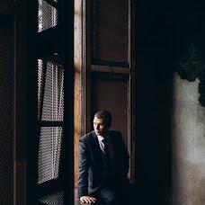 Wedding photographer Toma Zhukova (toma-zhukova). Photo of 17.09.2018