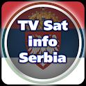 TV Sat Info Serbia icon
