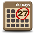The Days - DDay Calendar icon