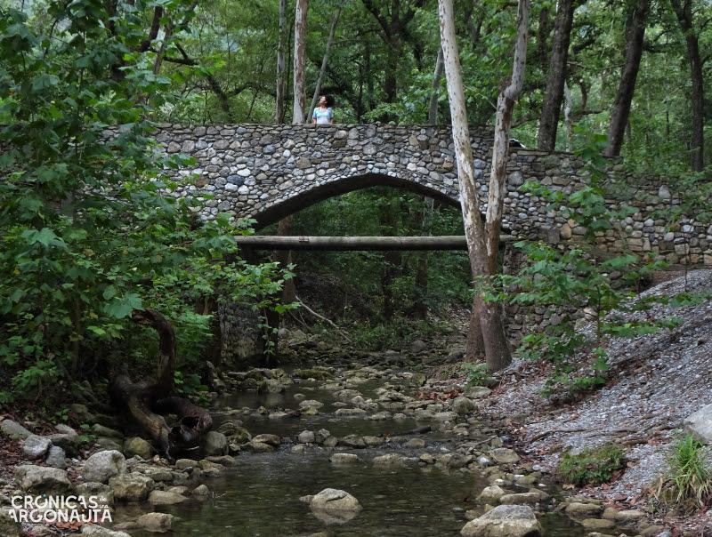 Puente de la Estanzuela