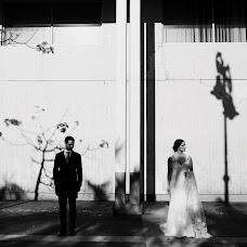 Wedding photographer Mario Palacios (mariopalacios). Photo of 22.02.2018