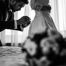 Wedding photographer Katerina Filimonova (filimonovafoto). Photo of 13.03.2017