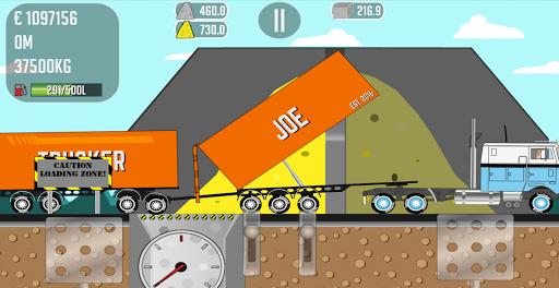 Trucker Joe 0.1.82 screenshots 3