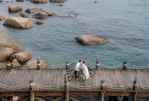 Wedding photographer Nha Trang (quoccanphoto). Photo of 04.04.2019