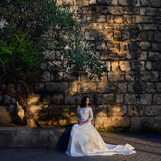 Wedding photographer Alberto Parejo (parejophotos). Photo of 04.05.2018