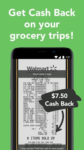 Checkout 51 Gas Rewards Grocery Cash Back Apps On