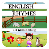 TOP NURSERY RHYMES (English)
