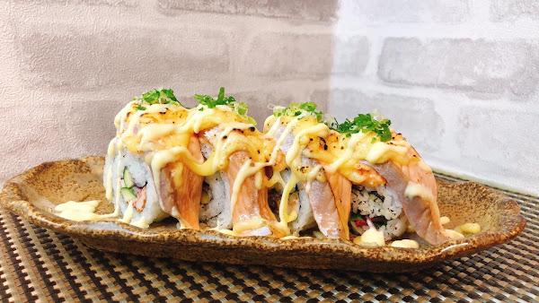 旨味手作日本料理